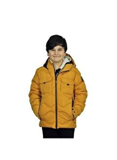 Benitto Kids Erkek Çocuk Mont 51230S